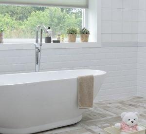 Kosten badkamer isolatie — Isolatieprijs.nl